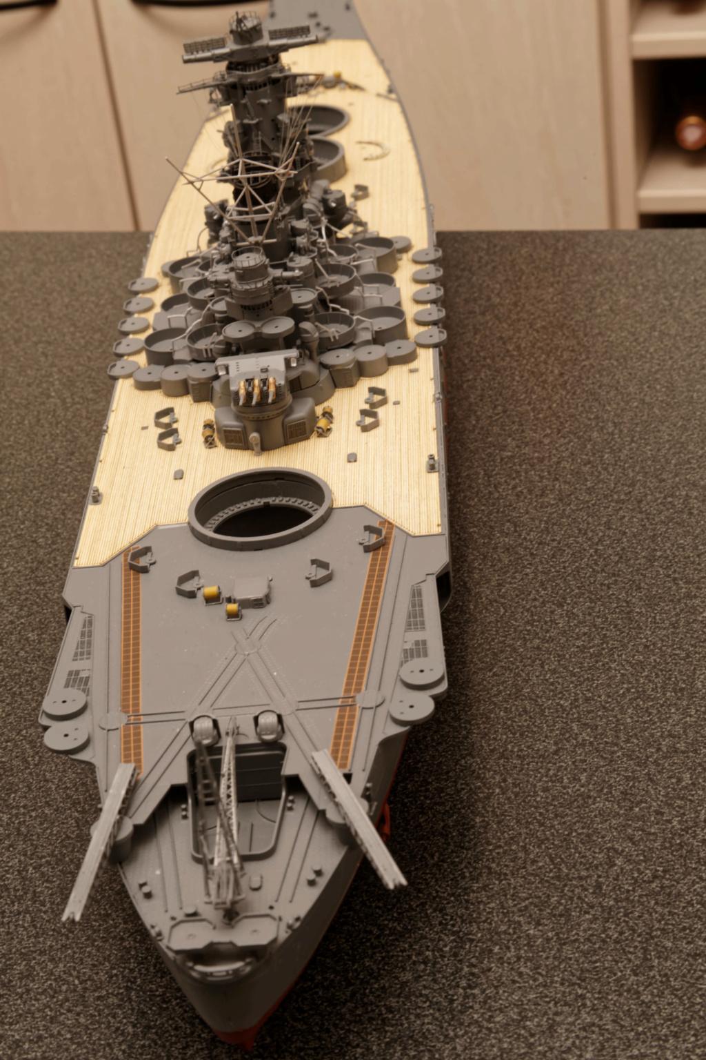 Yamato tamiya premium au 1/350 - Page 3 Dw5a6418