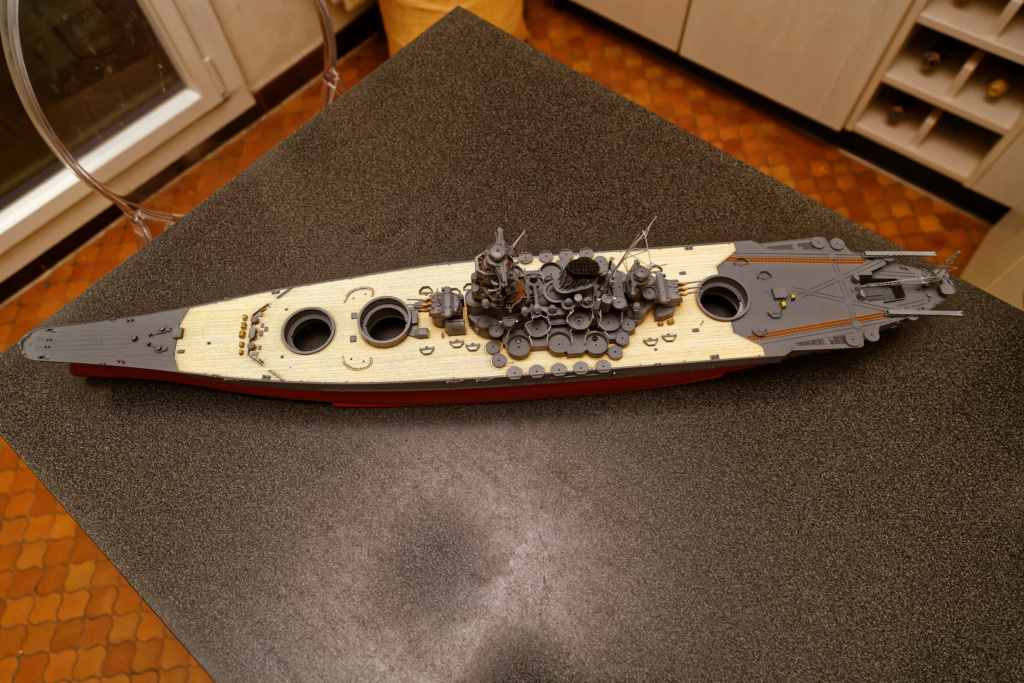 Yamato tamiya premium au 1/350 - Page 3 Dw5a6419
