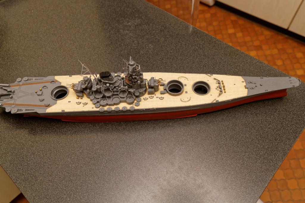 Yamato tamiya premium au 1/350 - Page 3 Dw5a6420