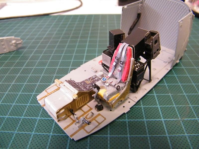 Revell SEA LYNX MK.88A 1:32 00510