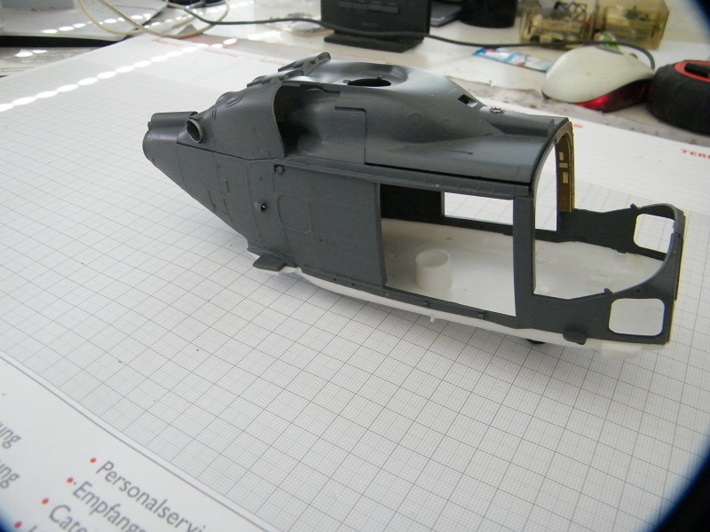 SEA LYNX MK.88A / Revell, 1:32 Gruppi12