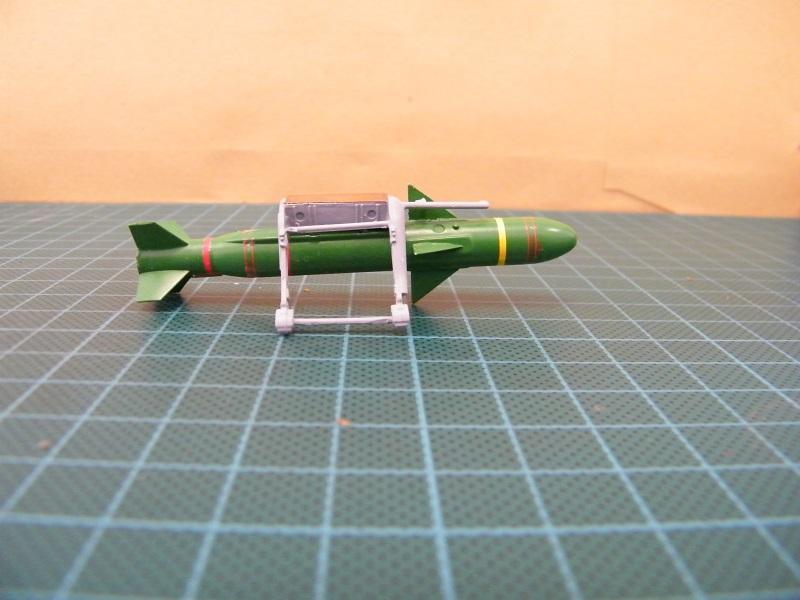 Revell SEA LYNX MK.88A 1:32 Waffen12