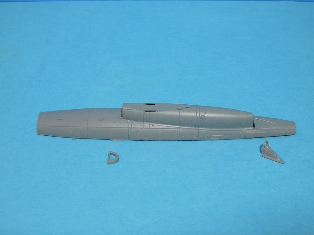 Fouga CM-175 Zéphyr-Spécial Hobby-1/72° (terminé) Dscn9011