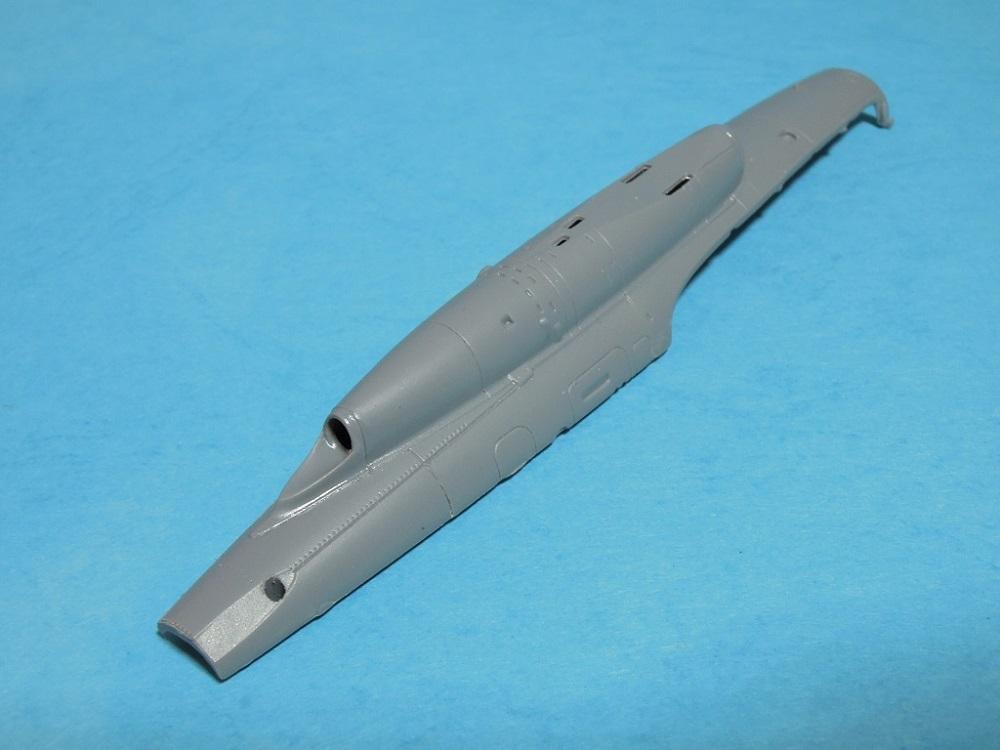Fouga CM-175 Zéphyr-Spécial Hobby-1/72° (terminé) Dscn9015
