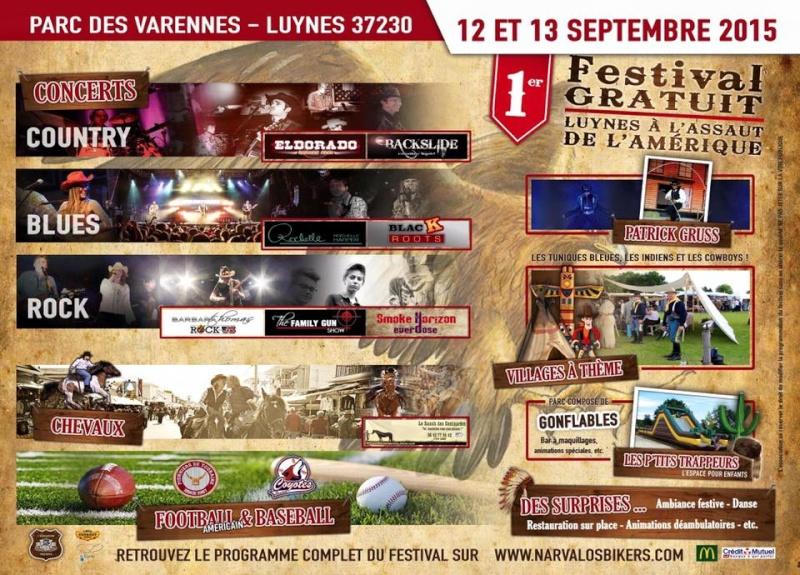 Festival américain en Touraine 11407011