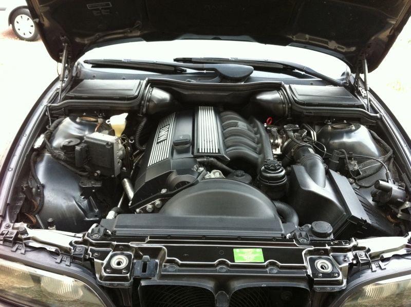 BMW 523I 6 cylindres 170 ch Img_0310