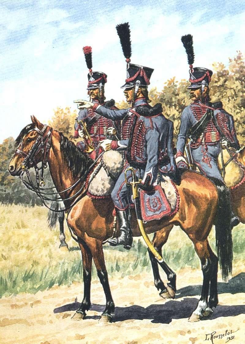 Grenadier 15e régiment Infanterie de la ligne Espagne 1807 MM 54m (modifications)  - Page 16 14021210