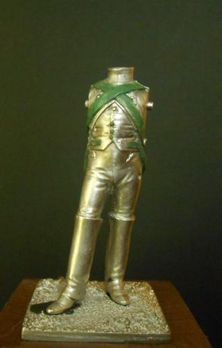 Soldat du train d'artillerie 1808 74_18115