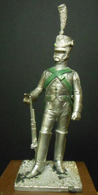 Soldat du train d'artillerie 1808 74_18214