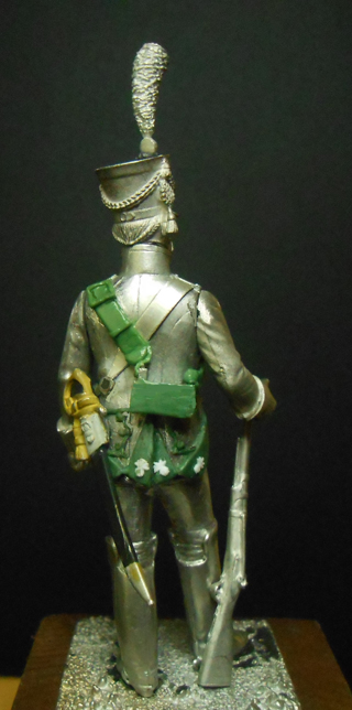 Soldat du train d'artillerie 1808 74_18215
