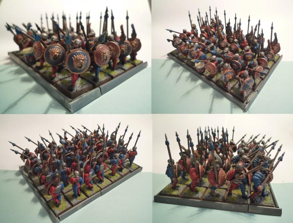 TEC Les figurines de Magnan Album10