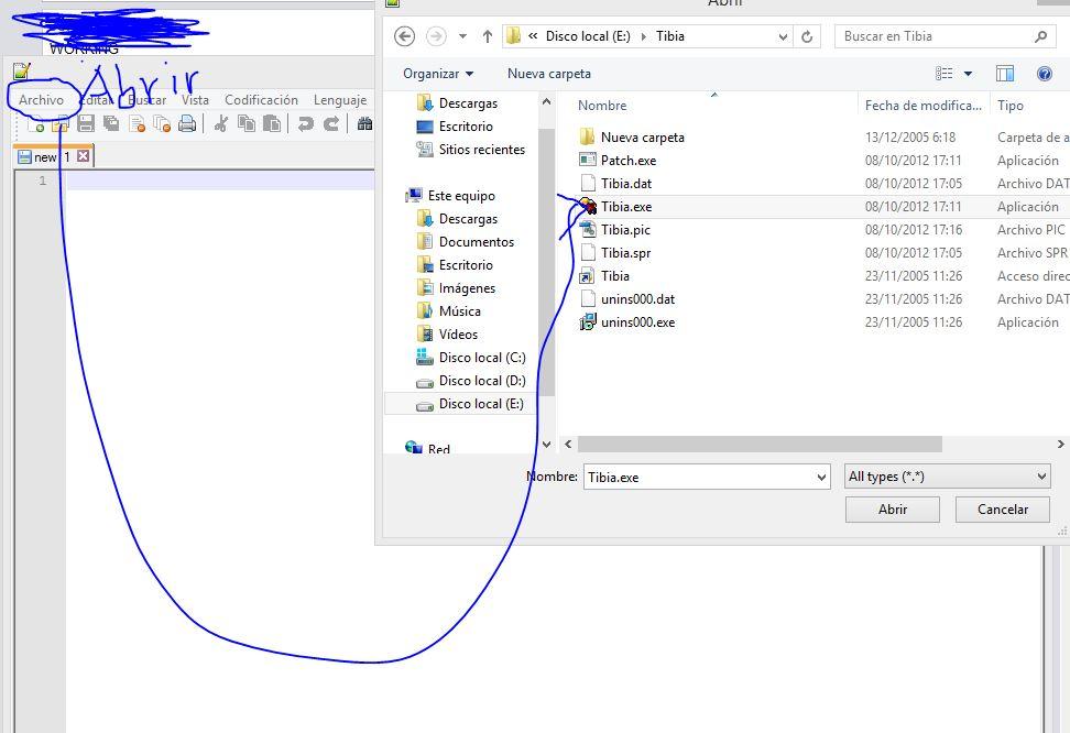 [Guia] Astucia crear cliente propio con NOTEPAD++ (8.54 – 10.+++) Captur10