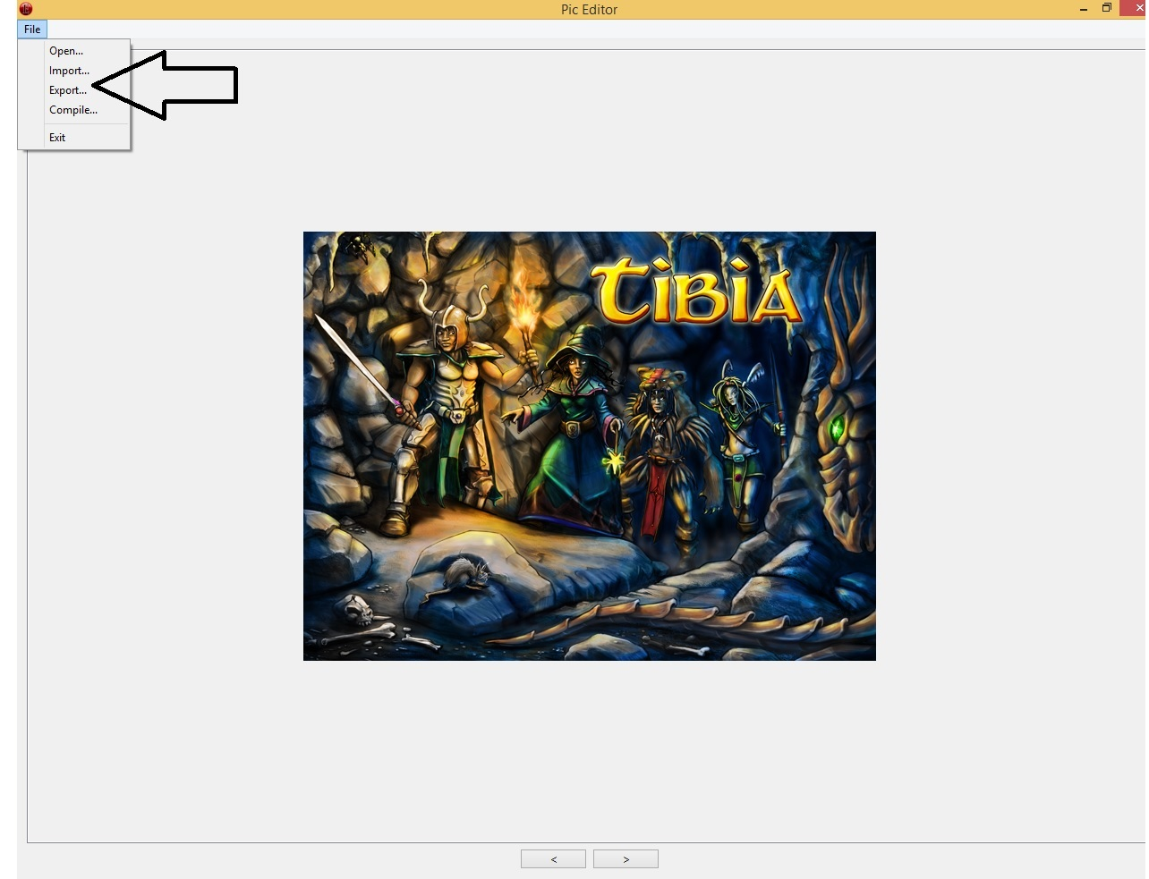 [Utilidad] Tibia pic editor Alls Versiones Captur20