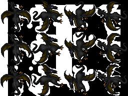 [Sprite] dragon negro (by God Maya) Dragon10
