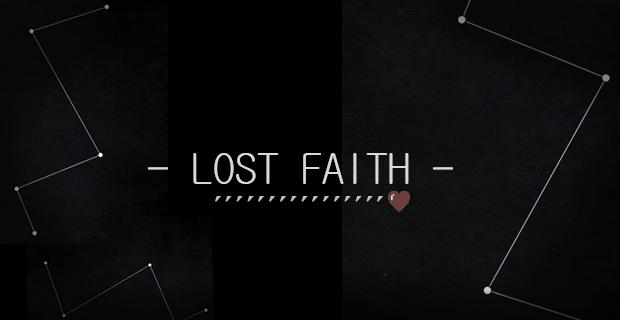 sagiki - AMV - Lost Faith by Sagiki & Rise 14365410