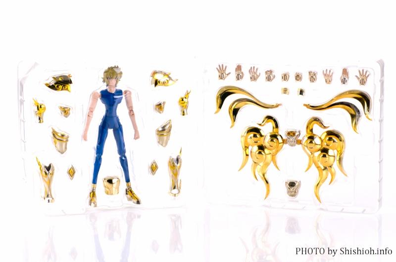 Galerie du Lion Soul of Gold (Volume 2) 1-511