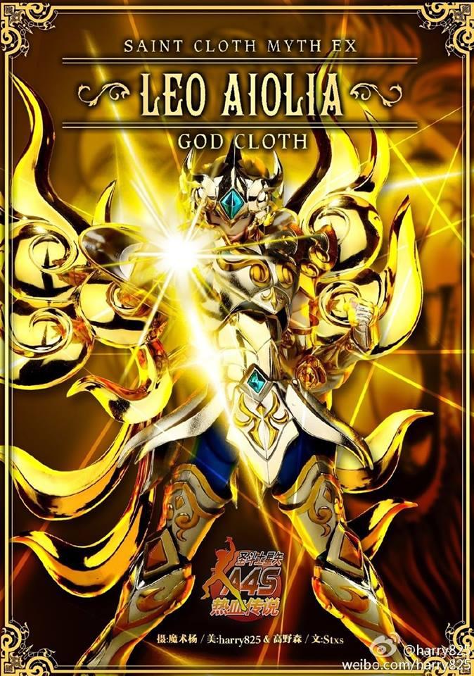 Galerie du Lion Soul of Gold (Volume 2) 10157110