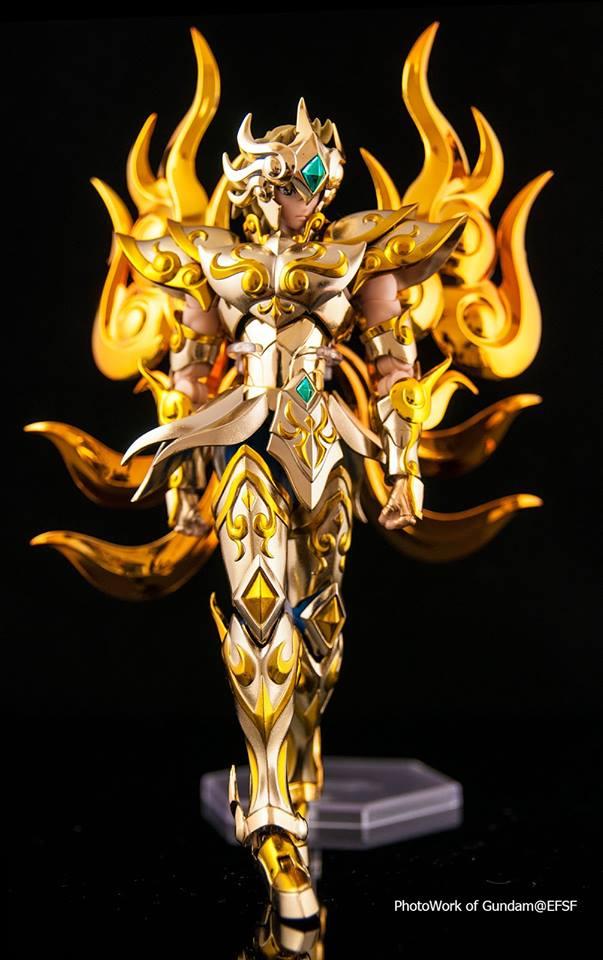 Galerie du Lion Soul of Gold (Volume 2) 10520610