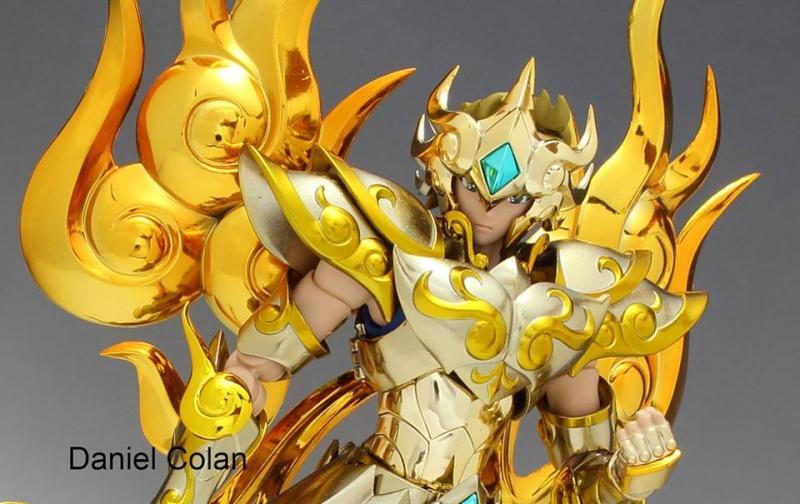 Galerie du Lion Soul of Gold (Volume 2) 11046612