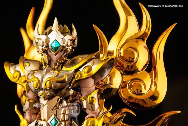 Galerie du Lion Soul of Gold (Volume 2) 11057210
