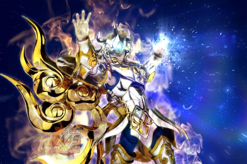 Galerie du Lion Soul of Gold (Volume 2) 11264910