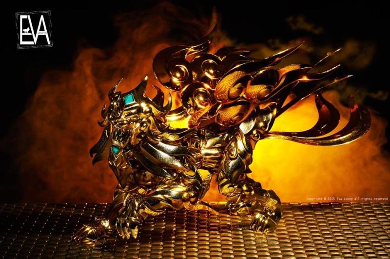 Galerie du Lion Soul of Gold (Volume 2) 11659310