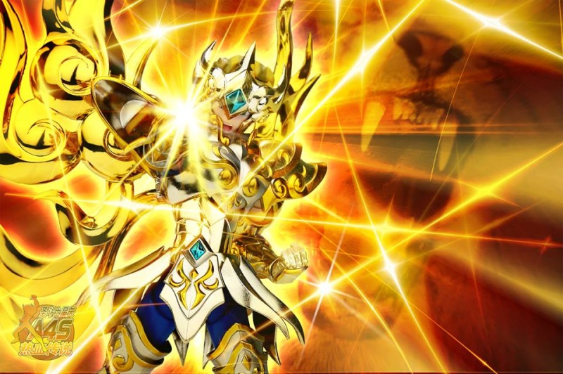Galerie du Lion Soul of Gold (Volume 2) 11745811