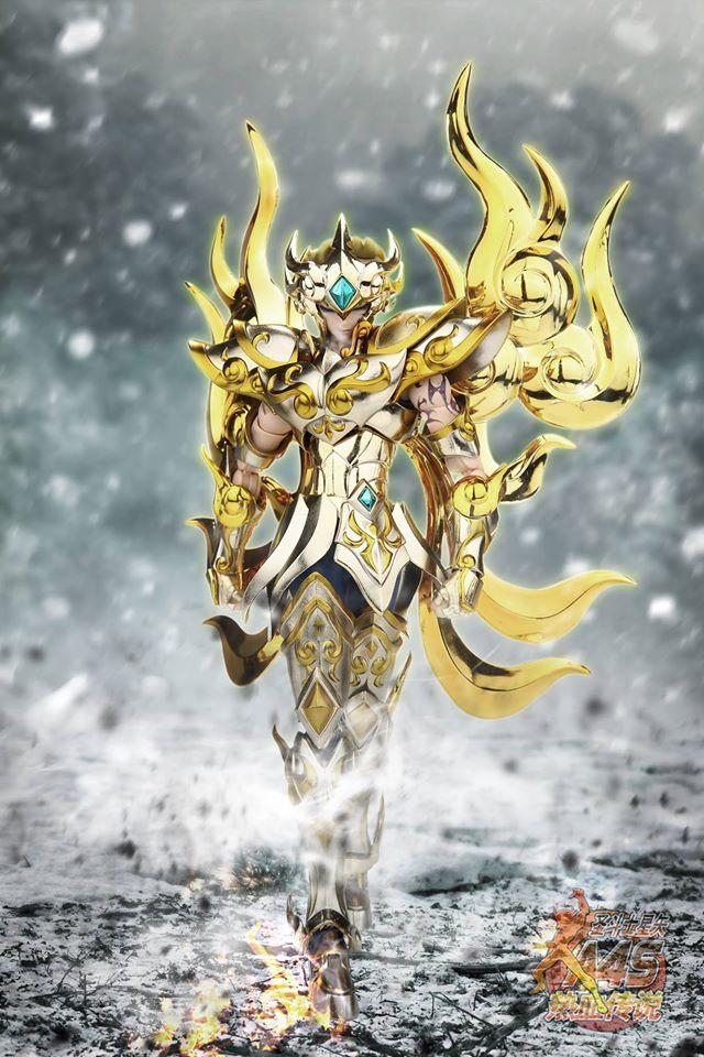 Galerie du Lion Soul of Gold (Volume 2) 15008510