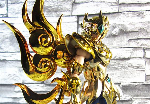Galerie du Lion Soul of Gold (Volume 2) 242dd410