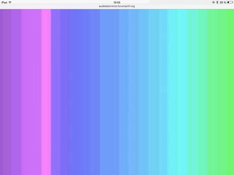 Combien de couleurs voyez-vous? La réponse en dira long sur vos yeux Image26