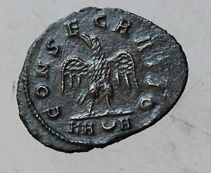 Au Divin Carus, vainqueur des Perses Revers10