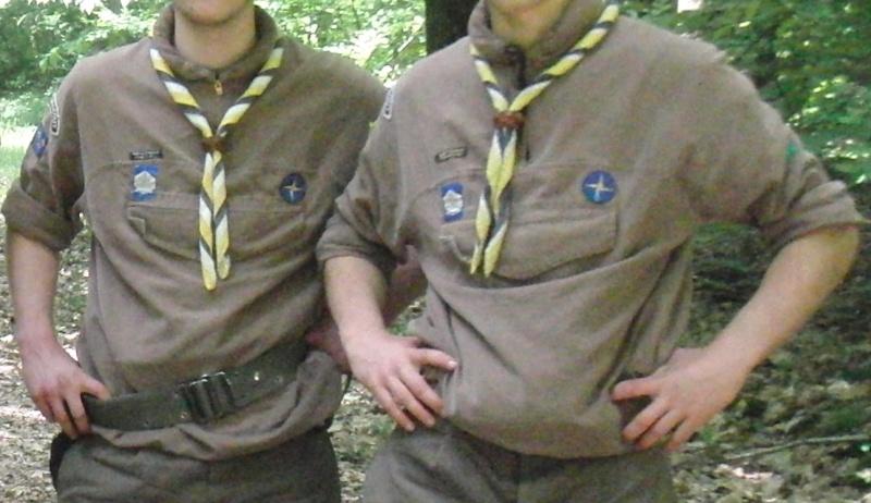 T'as été scout toi ??!! Cimg1510