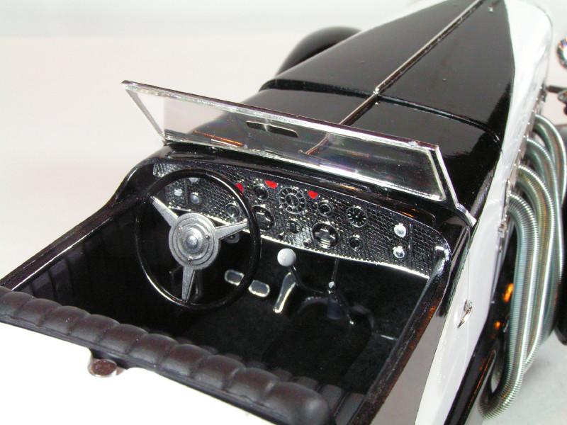 Large Scale Automotive Build   Duesie73