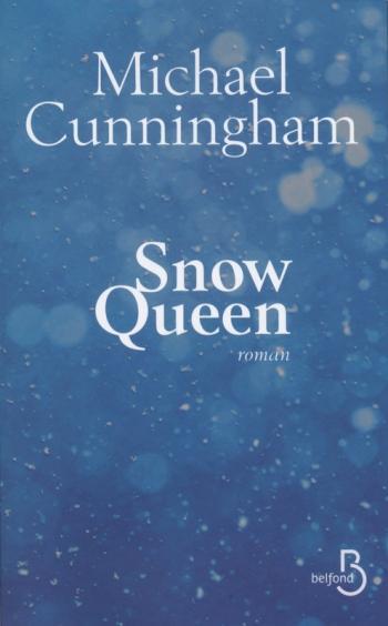 CUNNINGHAM Michael - Snow Queen Snow-q10