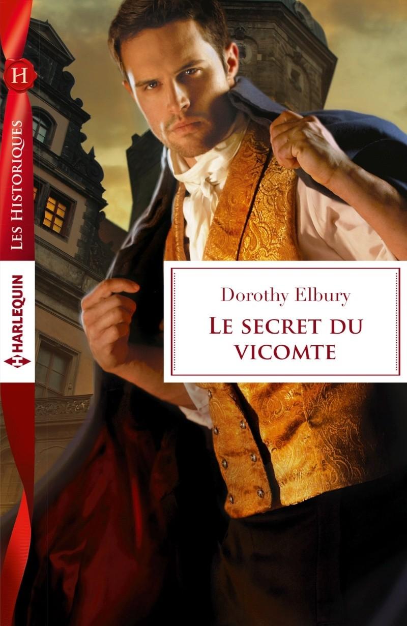 ELBURY Dorothy - Le secret du vicomte Vicomt10
