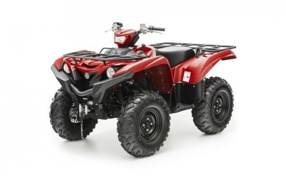 Yamaha Grizzly 700 2016 8304ac10