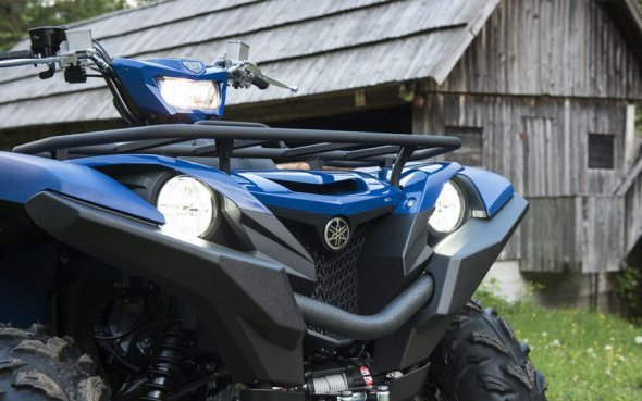 Yamaha Grizzly 700 2016 A83fa910