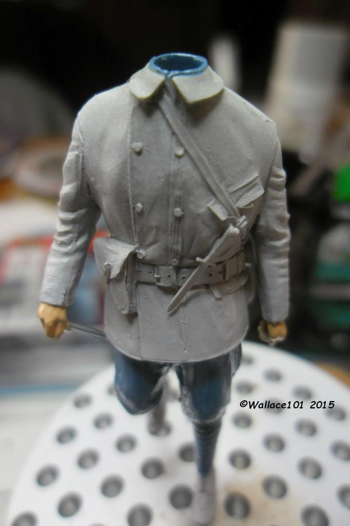 Tankiste français 1917 54mm (GSTE023) Acryliques (Tuto) Fini Appryt26