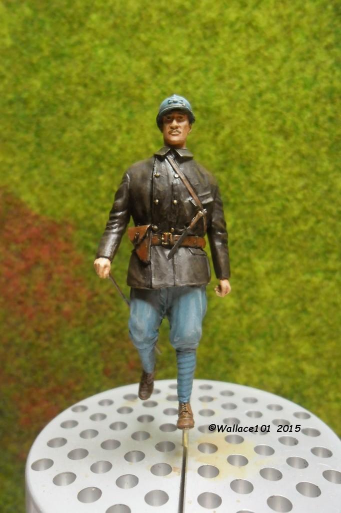 Tankiste français 1917 54mm (GSTE023) Acryliques (Tuto) Fini - Page 4 Fin_0012