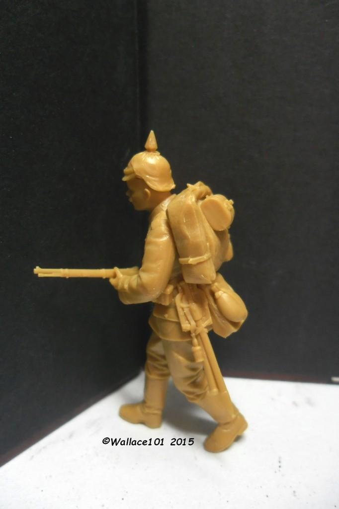 Infanterie 1914,ICM, Hornet et Plus models 1/35 Sam_0214
