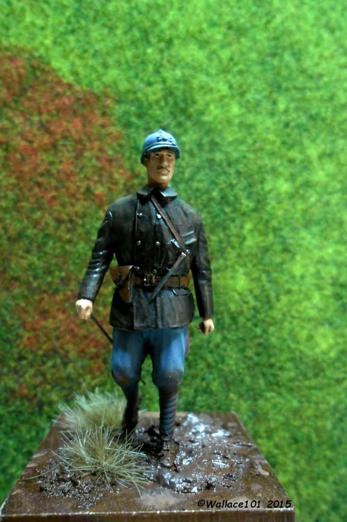 Tankiste Francais 1917 54mm Sam_0411