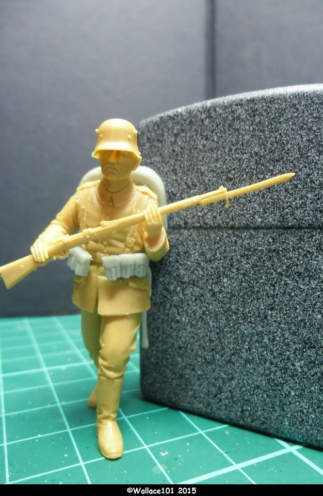 Infanterie 1914,ICM, Hornet et Plus models 1/35 Sam_0424
