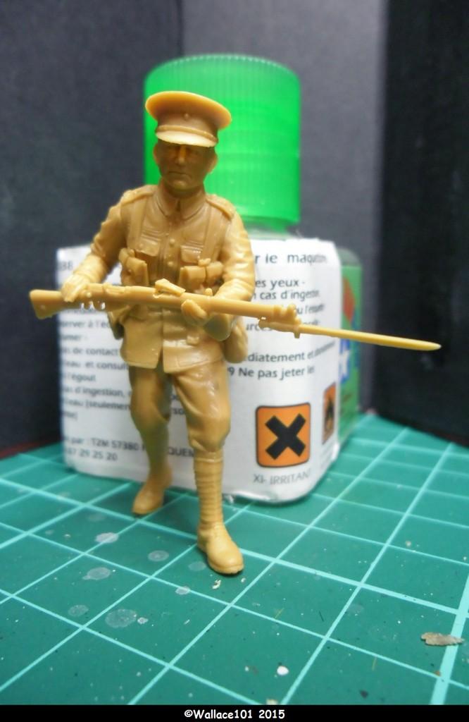 Infanterie 1914,ICM, Hornet et Plus models 1/35 Sam_0435