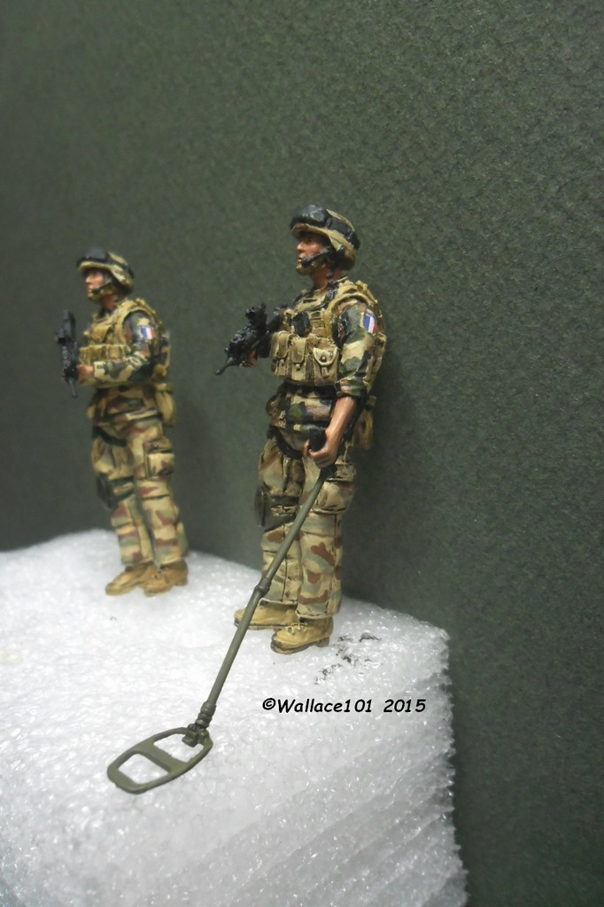 """Opération """"Serval"""" figurines Blast Model  Décals FFSMC Prod. 1/35 Sam_5036"""