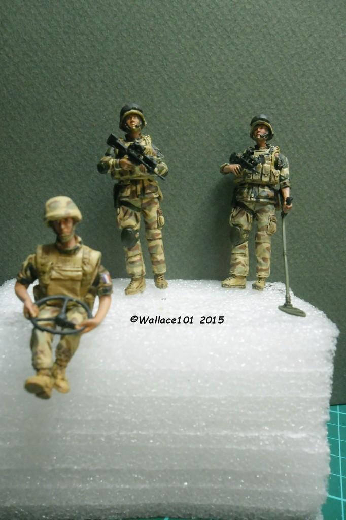 """Opération """"Serval"""" figurines Blast Model  Décals FFSMC Prod. 1/35 Sam_5037"""
