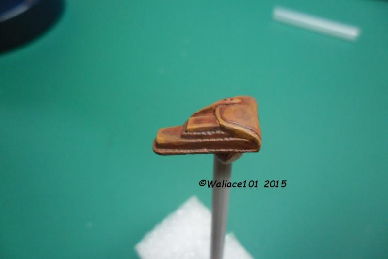 Tankiste soviétique Trumpeter 1/16, Fog models (terminé) - Page 9 Sam_5042