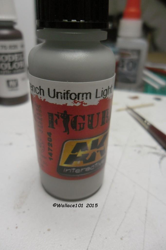 Tankiste français 1917 54mm (GSTE023) Acryliques (Tuto) Fini - Page 4 Unifor18