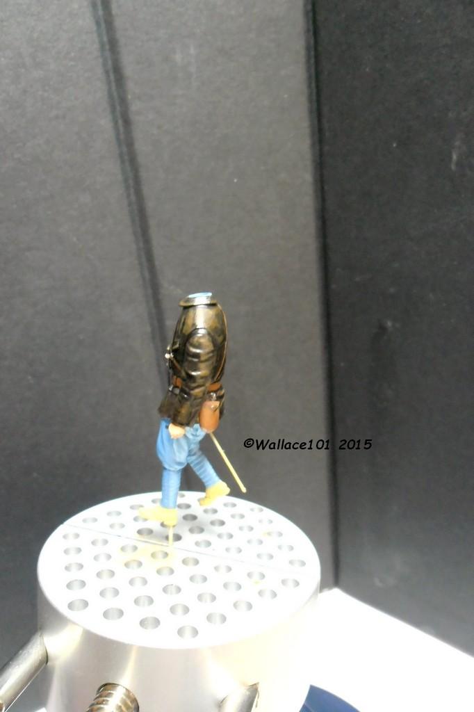 Tankiste français 1917 54mm (GSTE023) Acryliques (Tuto) Fini - Page 4 Veste317