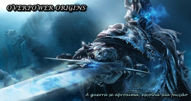 Overpower Origins RPG Forum