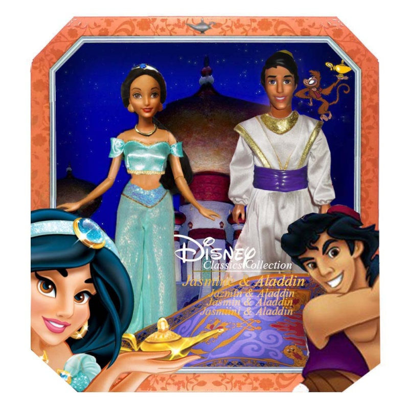 Poupées Mattel 2014 15852010